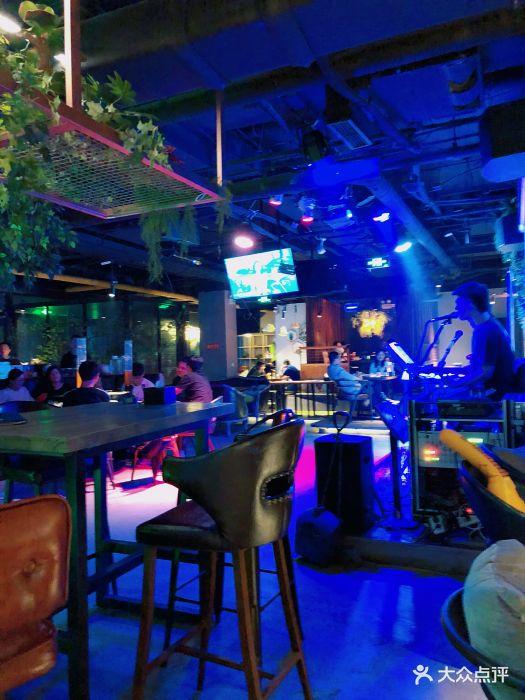 里酒吧_酒食里酒吧餐厅图片 - 第192张