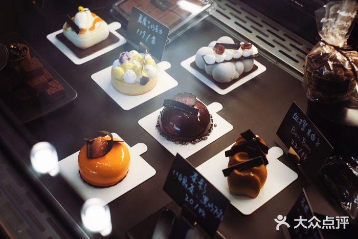 她的巧克力店 上海 第12张