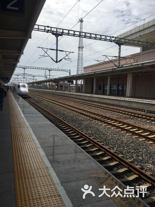 如皋火车站-图片-如皋市生活服务-大众点评网