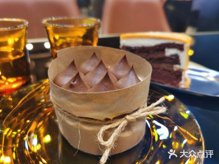 Awfully Chocolate 重庆 第28张