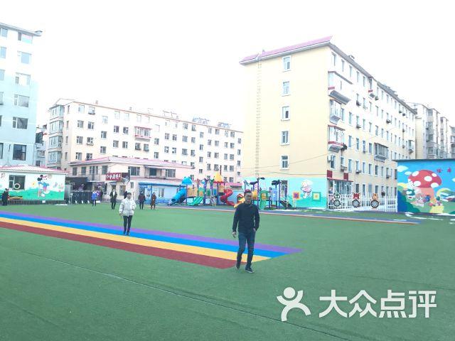 安图县第一幼儿园