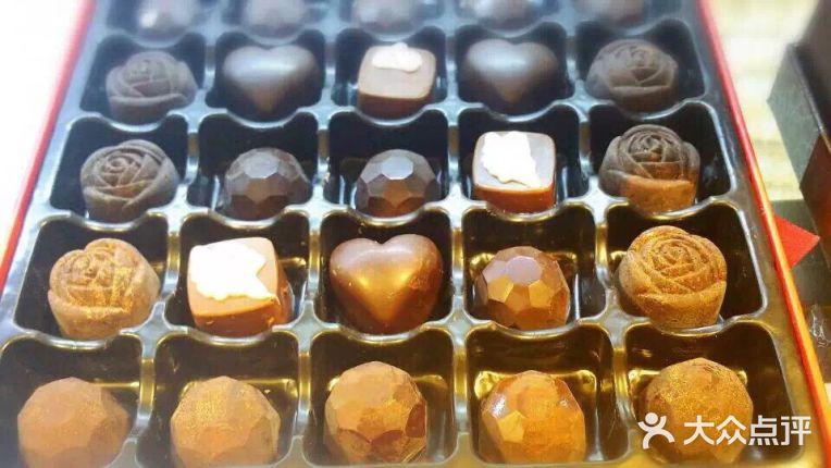 致爱丽丝巧克力工坊 乌鲁木齐 第4张