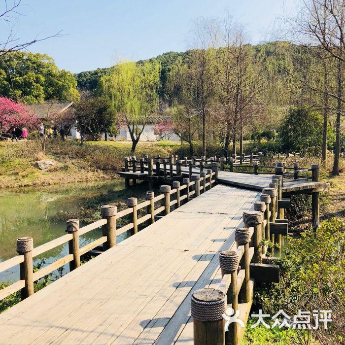 梅園橫山風景區