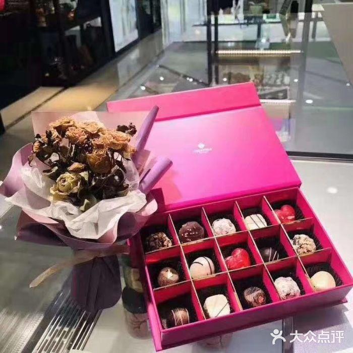 CREEROLE 克蕾洛巧克力店 广州 第19张
