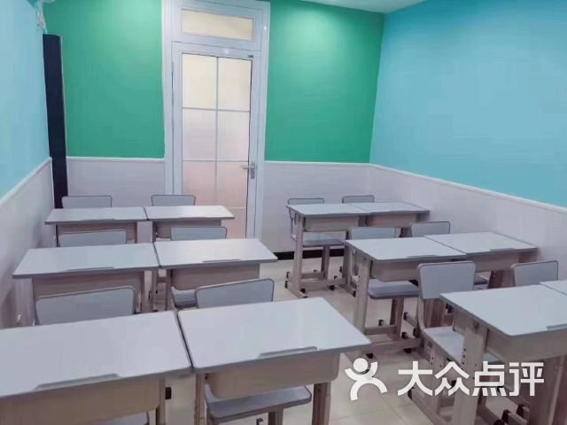 榜样堂综合素质教育培训(丽景蓝湾分校)