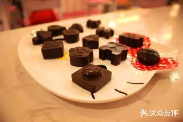玛丽的巧克力DIY工坊 武汉 第6张