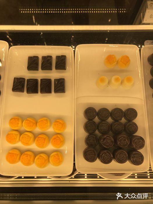奧莎丽巧克力店 广州 第9张