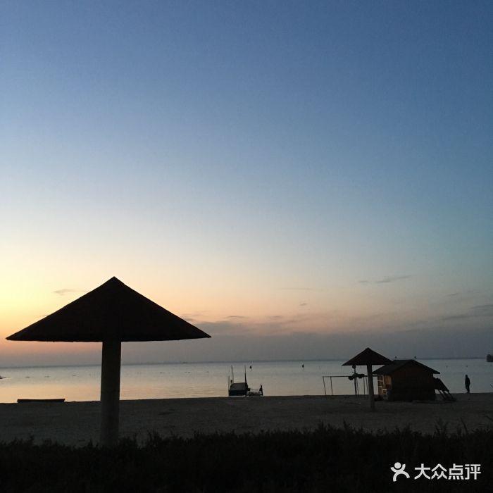 駱馬湖風景區圖片 - 第233張