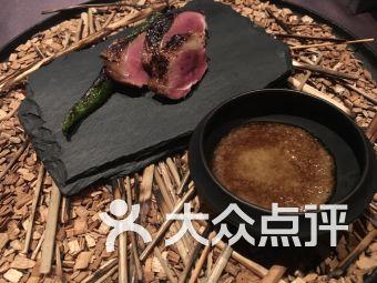 天空龙吟日本料理