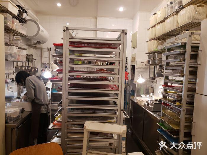 LA PLACE 手工巧克力工坊 北京 第10张