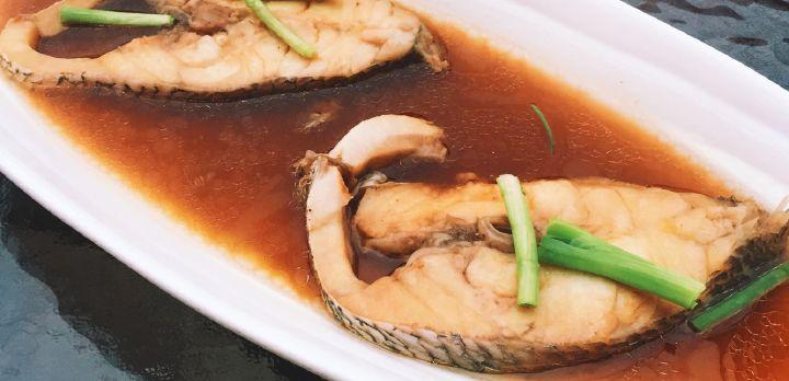 台州市特色美食地图
