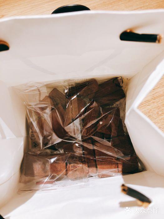 桃乐兹手工巧克力 天津 第16张