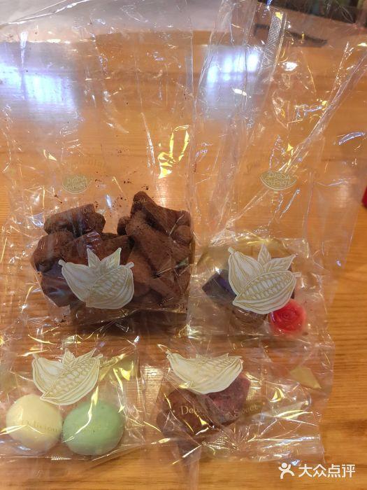 Diosa Chocolate 成都 第14张