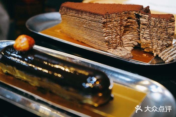 Awfully Chocolate 重庆 第19张