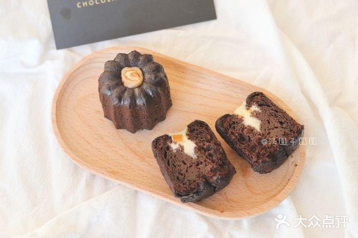 她的巧克力店 上海 第31张
