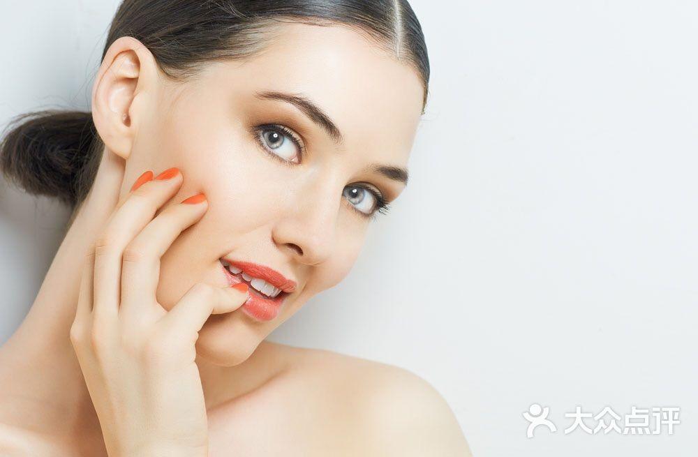 美容美体大�_入迷美容美体减肥工作室图片 - 第1张
