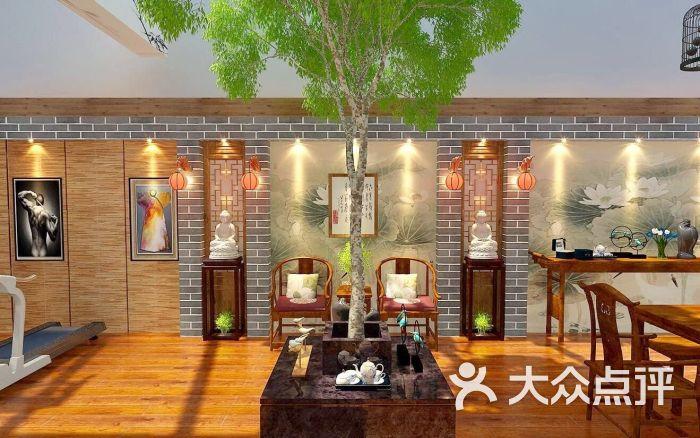 上海休闲会所_柒号休闲水疗会所-图片-上海休闲娱乐-大众点评网