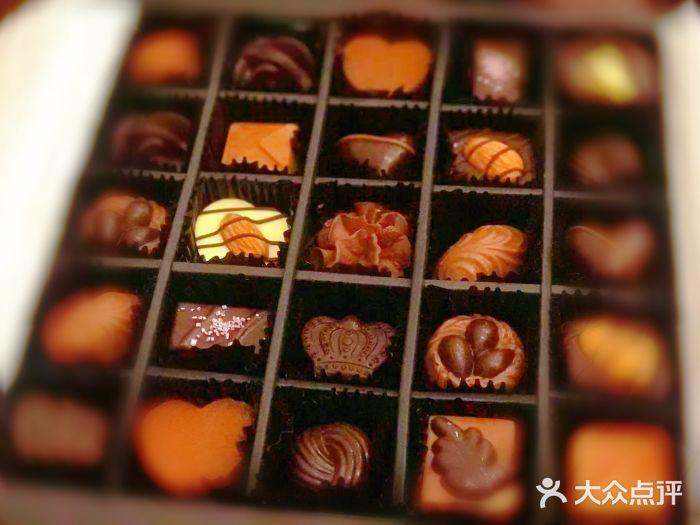 Chocodo Chocolate Bar 上海 第31张