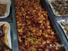 青岛蓝海大饭店· 爱琴海自助餐厅(李沧店)的炸螃蟹