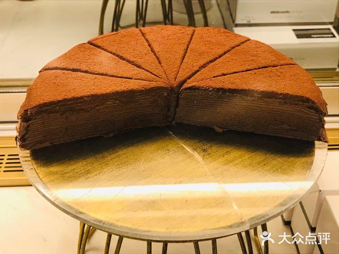 Awfully Chocolate 重庆 第25张