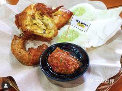 Warung Yeah!的Ayam Penyet