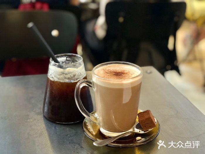 Awfully Chocolate 欧时力巧克力店 广州 第31张