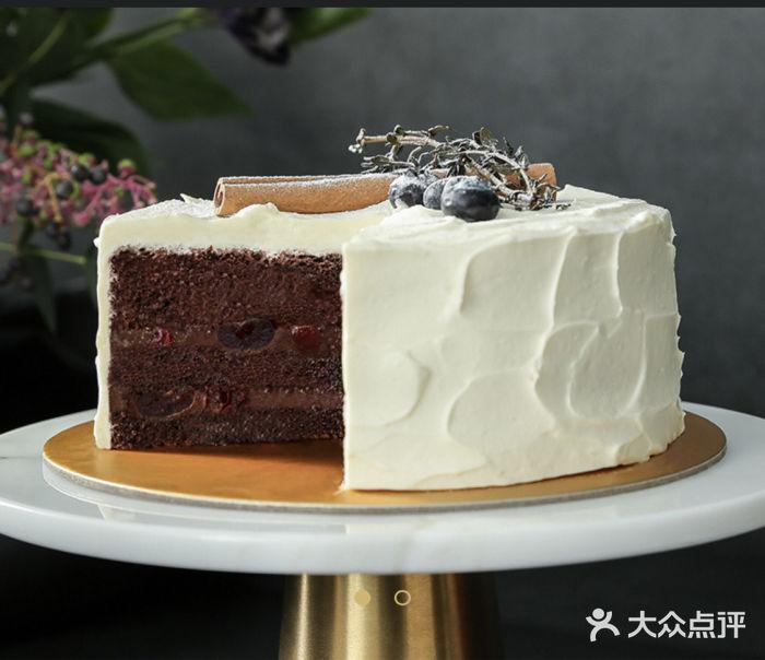 Awfully Chocolate 欧时力巧克力店 广州 第23张