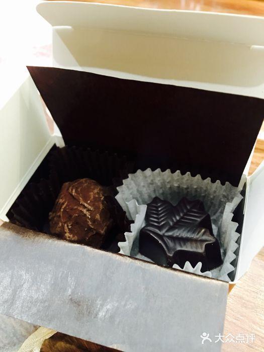 LA PLACE 手工巧克力工坊 北京 第32张