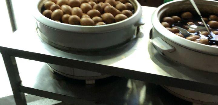【苏州】美味早餐地图 最好吃包子大全!