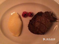 Prime Steak Restaurant的Rib Eye Steak