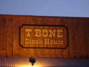 T-bone Steak House