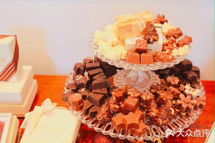 LA PLACE 手工巧克力工坊 北京 第26张