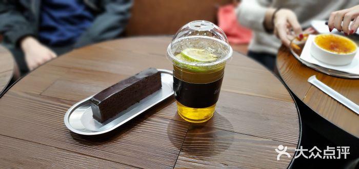 Awfully Chocolate 欧时力巧克力店 广州 第24张