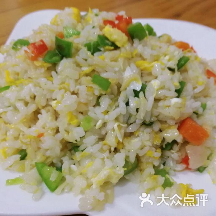 马三洋芋片酸菜炒饭图片-北京西北菜-大众点评网
