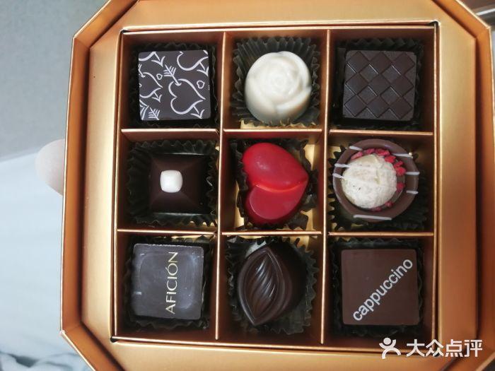 歌斐颂巧克力 杭州 第9张