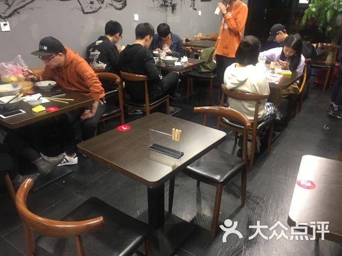 沪四爷夜市豆浆油条(上坤城市广场店)图片 - 第1张