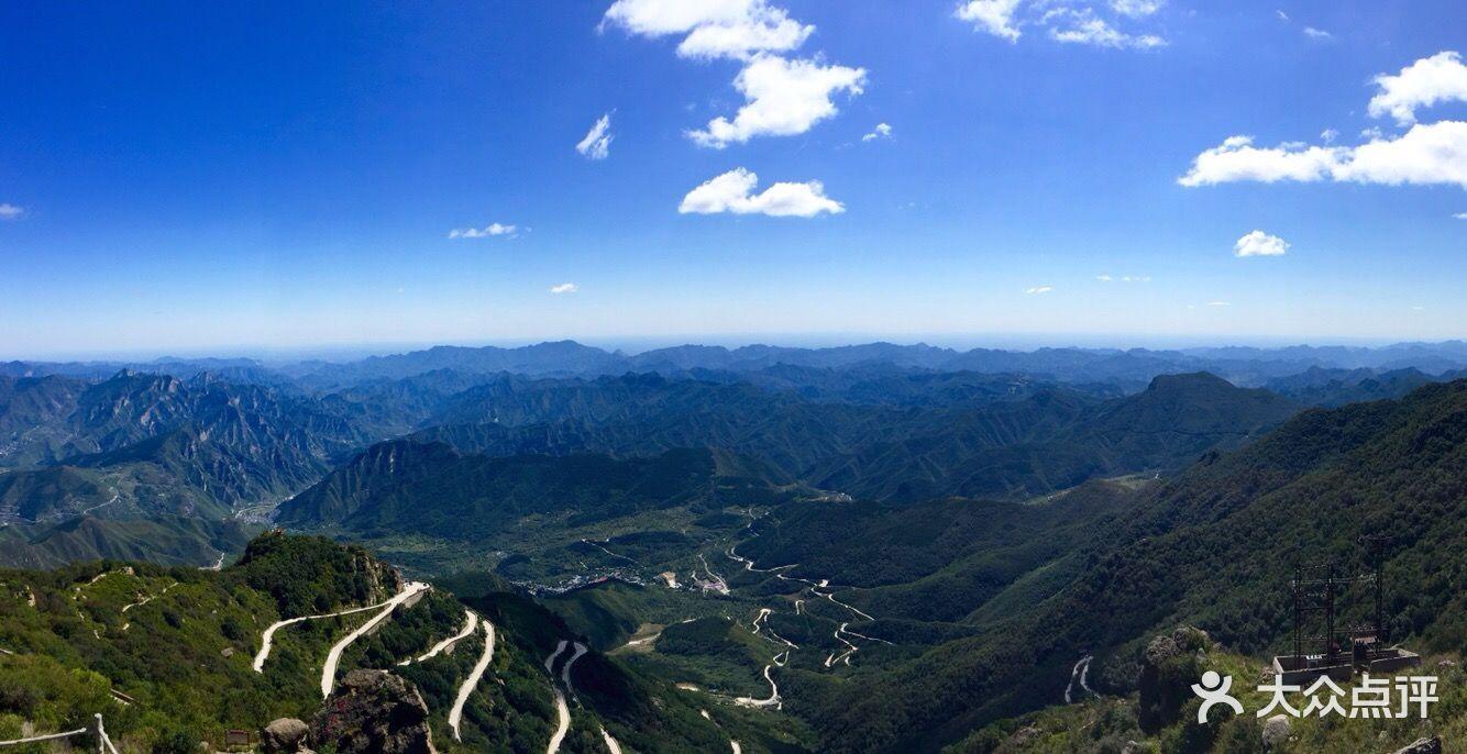 百花山風景區圖片 - 第54張