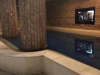 地中海温泉