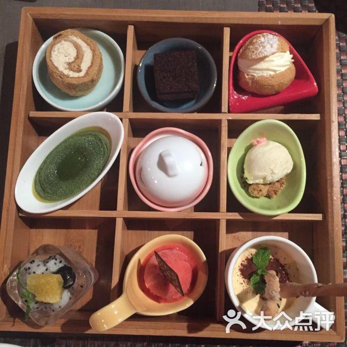 日本甜品大全_fount 日本料理甜品九宫格图片 - 第1400张