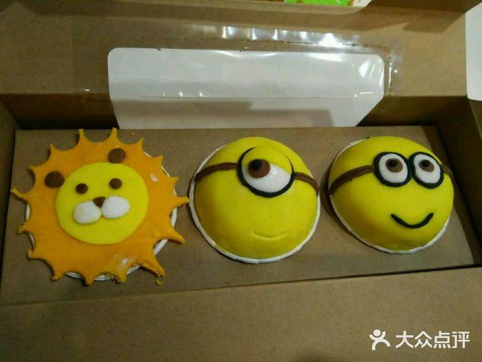 莱威丝 DIY 蛋糕&巧克力店 天津 第9张