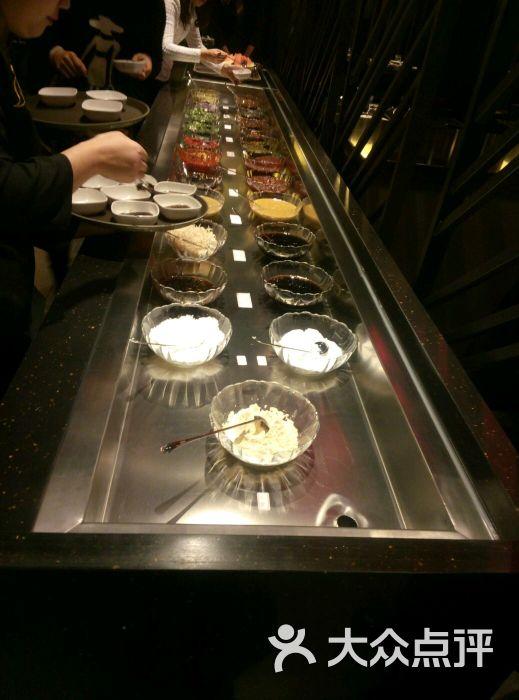 商场物_捞神锅物料理(利群商场店)图片 - 第4张