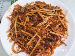 顺兴德·天津菜馆(和平店)的烧三丝