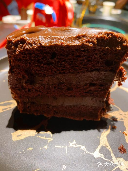 Awfully Chocolate 欧时力巧克力店 广州 第10张