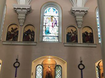 圣瑪麗大教堂