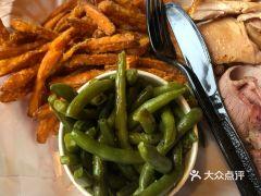 Pappy's Smokehouse的Sweet Potato Fries