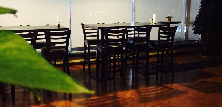 【太原】稀奇古怪的主题餐厅,你去过几家?