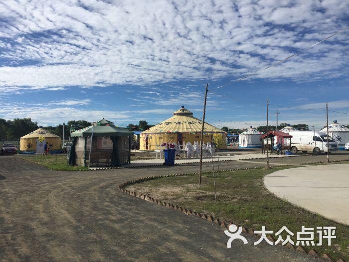 胡杨林假日庄园地址,电话,价格,预定 张北县酒店预定