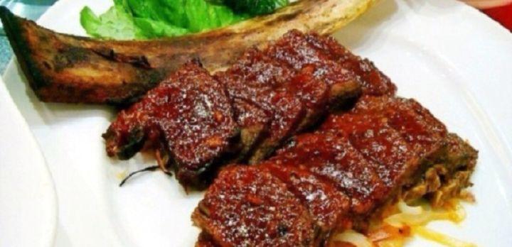 【西安】肉嫩汤醇 老陕最爱的葫芦头泡馍