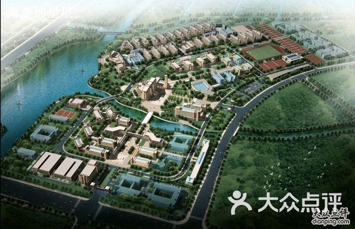 上海电机学院怎么样_上海电机学院上海电机学院图片-北京大学-大众点评网