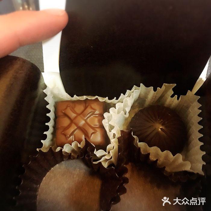 LA PLACE 手工巧克力工坊 北京 第19张